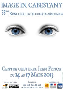 Rencontres internationales du court métrage image in cabestany