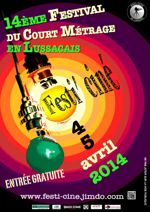 Rencontres internationales du court metrage image in cabestany